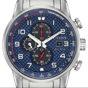 CITIZEN PRIMO CHRONOGRAPH WATCH